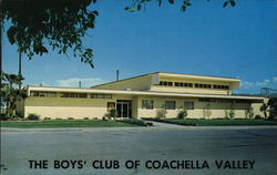 Boys' Club of Coachella Valley