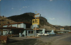 6 and 40 Motel