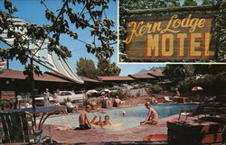 Kern Lodge Motel