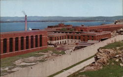 Sing Sing Prison - State of New York Department of Correction