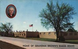 Home of Grandma Brown's Baked Beans
