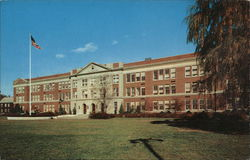 Haverstraw High School