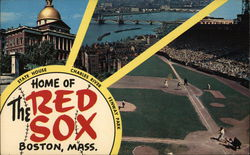 Fenway Park - Red Sox