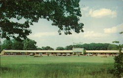 Drum Hill Motel