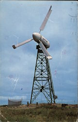 Energy Windmill