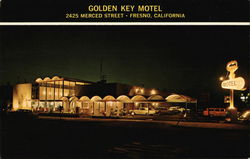 Golden Key Motel