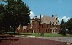 New York State National Guard Armory
