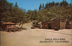 Eagle Gold Mine