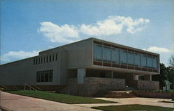 Davenport Municipal Art Gallery