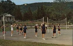 Kee-Wah Camps