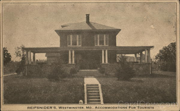 Reifsnider's Westminster Maryland