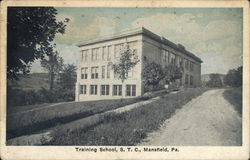 Training School, S.T.C.