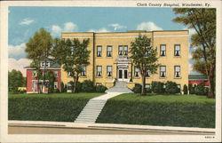 Clark County Hospital