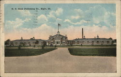 D. C. Cook Publishing Co.