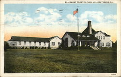 Blairmont Country Club