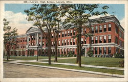 Lorain High School