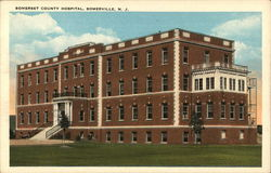 Sumerset County Hospital