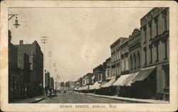 Huron Street