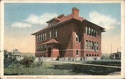 North Street School