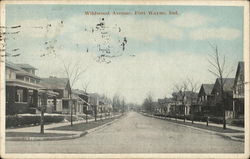 Wildwood Avenue