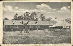 Y.M.C.A. Camp Wadsworth