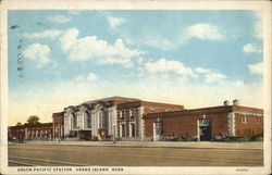 Union Pacific Station