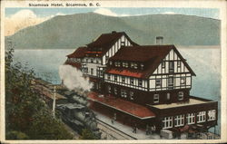 Sicamous Hotel