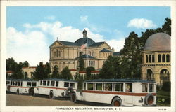 Franciscan Monastery