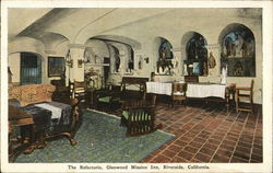 The Refectorio, Glenwood Mission Inn