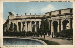Panama-Pacific International Exposition 1915