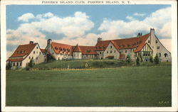 Fisher's Island Club