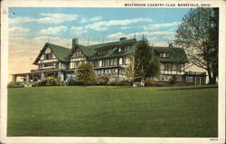 Westbrook Country Club