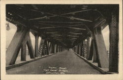 Traffic Road, High Level Bridge