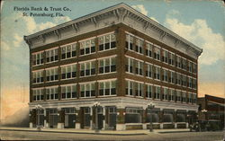 Florida bank & Trust Co.