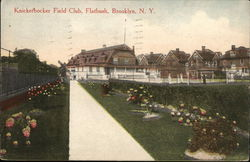 Knickerbocker Field Club