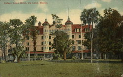 College Arms Hotel