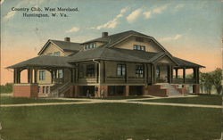 Country Club, West Moreland
