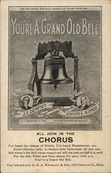 You're A Grand Old Bell Musical