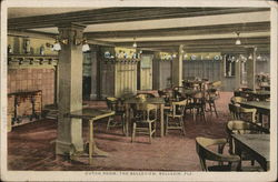 Dutch Room, The Belleview