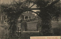 Roland Park Residence