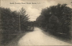South Country Road