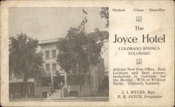 The Joyce Hotel