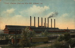 Kokomo Steel and Wire Mill