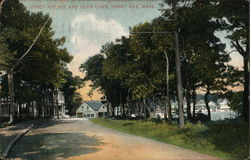 Onset Avenue and Glen Cove, Onset Bay