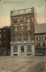 The Elks' Home
