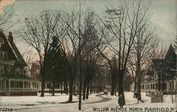 Willow Avenue North