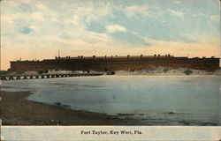 Fort Taylor