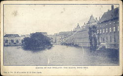 The Hague, Pond Hill