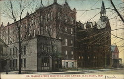 St. Margarite's Hospital and Annex