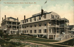 Hastings-Lyman Hotel